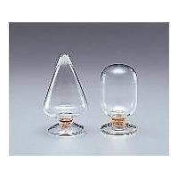 アズワン 種子瓶 (イカ型) 180mL 1個 1-4404-01 (直送品)