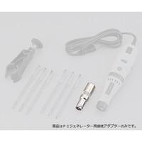 OMNI PCジェネレーター用接続アダプター A1000SB 1個 1-6682-13 (直送品)