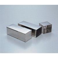 アズワン 滅菌缶 MK-1 70×80×200mm 1個 4-192-01 (直送品)