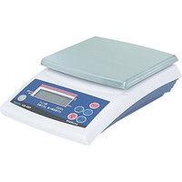 大和製衡 ヤマト デジタル式上皿自動はかり UDS-500N 2.5kg UDS-500N2.5 1個 272-9881 (直送品)
