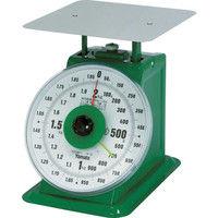 大和製衡 ヤマト 置き針付上皿はかり JSDX-2(2kg) JSDX-2 1台 336-0555 (直送品)