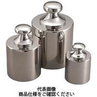 新光電子 ViBRA 円筒分銅 1kg F1級 F1CSB-1K 1個 392-3975 (直送品)