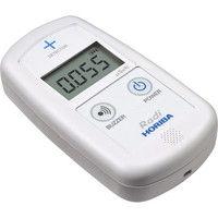 堀場製作所 環境放射線モニター(シンチレーション式) PA-1000 1台 416-6515 (直送品)