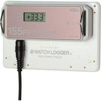 藤田電機製作所 Fujita 温度データロガー(プローブタイプ) KT-155FP 1台 453-7190 (直送品)