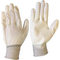 ブラストン(BLASTON) PU手の平コートポリエステルニット手袋L (10双入) BSC-SM120-L 1袋(10双) 471-9042 (直送品)