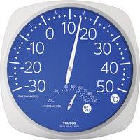 トラスコ中山(TRUSCO) 大型アナログ温湿度計 TAOT-250-U 1個 473-6800 (直送品)