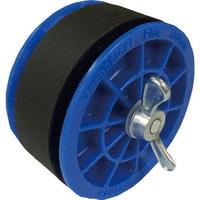 カンツール メカニカルプラグIN150mmセット(4個入り) IN-3 1組(4個) 479-5831 (直送品)