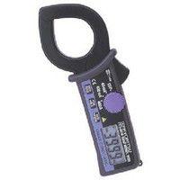共立電気計器 KYORITSU 漏れ電流・負荷電流測定用クランプメータ MODEL2433 1個 479-6705 (直送品)