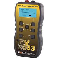 グッドマン(GOODMAN) TDRケーブル測長機TX2003 TX2003 1個 480-8606 (直送品)