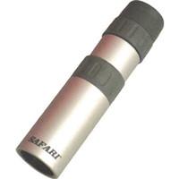 サイトロンジャパン(SIGHTRON) 遠近両用25倍ズーム単眼鏡 SAFARI 8-25×25 SAFARI-8-25X25 483-6723 (直送品)