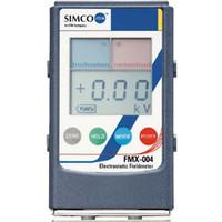 シムコジャパン SIMCO 静電気測定器 FMXー004  FMX004 1台 485-6333 (直送品)