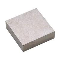 白銅 AMS-QQ-A-7075切板 101.6X150X150 AMS-7075 101.6X150X150 1枚 491-1211 (直送品)