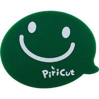 アトム興産 ワンタッチピリカット ぷるるん(緑) PCM008 1セット(3個) 364-0256 (直送品)