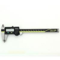 ミツトヨ 標準ABSデジマチックキャリパ(内・外側測定面超硬チップ付) 20cm CD-20AXWW (直送品)