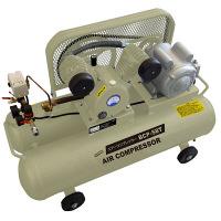 ナカトミ オイル式エアーコンプレッサ BCP-58T (直送品)