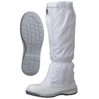 ミドリ安全 静電安全靴 GCR1200 フルCAP フード 27.0cm 1204057613 1足 1204057613 (直送品)