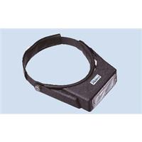 MINITOR(ミニター) 保護 メガネルーペ WL-920 1台 (直送品)
