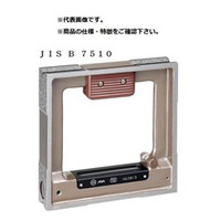 新潟理研測範 角形水準器 A級(NO.541A)  KLA0.02-200 1台  (直送品)
