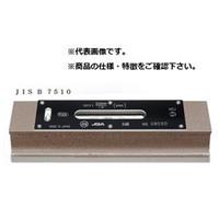 新潟理研測範 平形水準器 JIS B級  HLB0.02-150 1台  (直送品)
