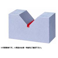 新潟理研測範 硬鋼製VブロックA級焼入  VVA-50 1台  (直送品)