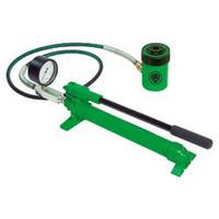 KUKKO 油圧ハンドポンプ  YHP-325 1セット  (直送品)