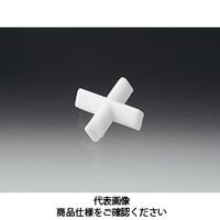 サンプラテック PTFE撹拌子スピンプラス型 30φ×10  28039 1個  (直送品)