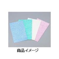 アズワン カウンタークロス 厚手 ブルー 1セット(120枚:60枚入×2箱) 2-3493-03 (直送品)