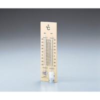 佐藤計量器製作所 乾湿計 並板 1セット(3台) 1-741-01 (直送品)