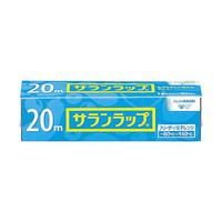 旭化成(AsahiKASEI) ラップ 15×20 1セット(12本) 1-8063-03 (直送品)