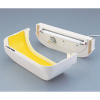 NECライティング 捕虫器(集虫攻撃) グローランプ 1セット(15個) 2-7608-12 (直送品)