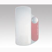 アズワン フレネルレンズBBー2 桜色 1-2568-03 1セット(4枚入) 1-2568-03 (直送品)