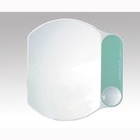 アズワン フレネルレンズBNー2 水色 1-2569-02 1セット(3枚入) 1-2569-02 (直送品)