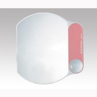 アズワン フレネルレンズBNー2 桜色 1-2569-03 1セット(3枚入) 1-2569-03 (直送品)