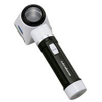 池田レンズ ライト付ルーペ LED  M-170 1個  (直送品)
