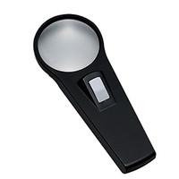 池田レンズ ライト付ルーペ  L-150 1個  (直送品)