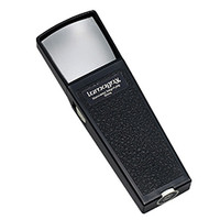 池田レンズ 角形ライトルーペ40  G-7501 1個  (直送品)