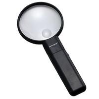 池田レンズ マルチライトルーペ  G-7561 1個  (直送品)