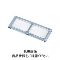 池田レンズ 双眼ヘッドルーペ用交換レンズ  BM-120A1 1個  (直送品)