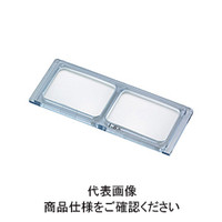 池田レンズ 双眼ヘッドルーペ用交換レンズ  BM-120B1 1個  (直送品)