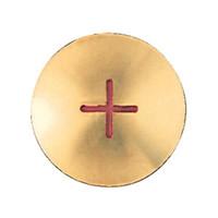 コノエ 基準点鋲 φ30十字裏ベタ  phi30 0300-9026 1箱(20枚入)  (直送品)