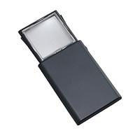 池田レンズ スライドライトルーペ  730 1個  (直送品)
