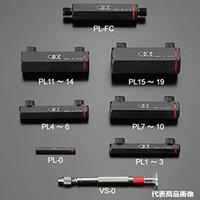 アイゼン PLハンドル2.0ー3.0  PL-2 1本  (直送品)