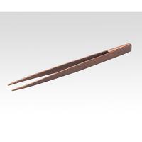 ホーザン ESD竹ピンセット 1セット(10本入) 1-8268-01 (直送品)