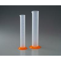 アズワン ポリシリンダー(PP) 500mL 1セット(5個) 6-239-07 (直送品)