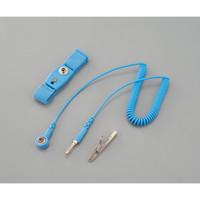アズワン リストストラップ BHO-01M-L5A 1セット(5個) 1-5254-01 (直送品)
