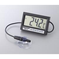 アズワン デジタル水温計 ND-X 1セット(5個) 2-8123-11 (直送品)