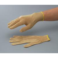 アズワン クリーンルーム用 作業手袋 厚手・クリーンパック EGG-30 1セット(5双) 1-6271-01 (直送品)