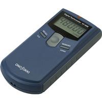 小野測器 ディジタルハンディタコメータ(非接触式・汎用液晶表 示) HT-4200 1台  (直送品)