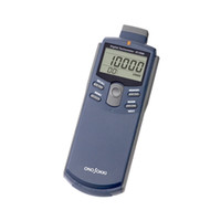 小野測器 ディジタルハンディタコメータ(接触/非接触両用・多 機能型・アナログ/パルス出力付) HT-5500 1台  (直送品)
