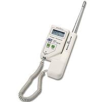 アイ電子技研 デジタル温湿度計(ハイグロメーター)  HT-001EX 1個  (直送品)